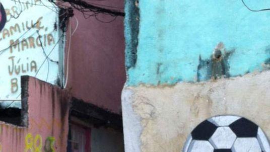 Brazil: Rio's forgotten favelas