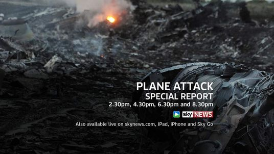 Plane Attack Special Report