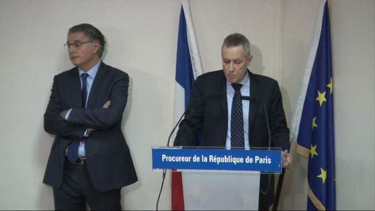 French prosecutor gives update on the Paris attack
