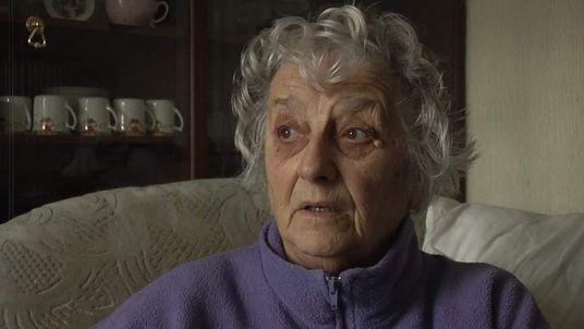 Gloria Barker