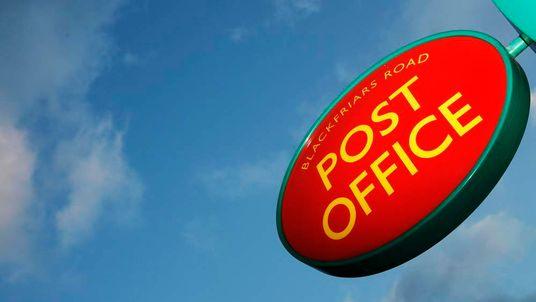 Post Office branch