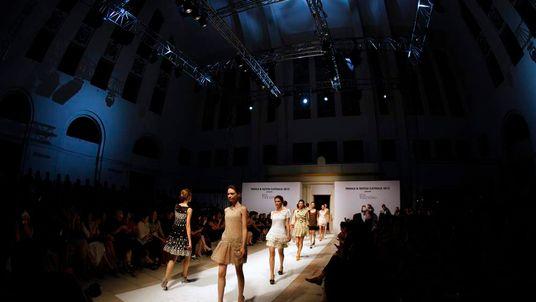 Italian Fashion House Valentino