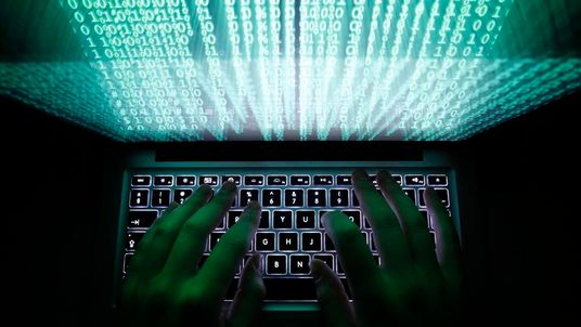 "A ""powerful"" cyber attack could strike in the next two weeks."