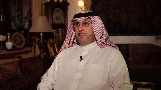 leading spokesman for Iraq's Sunni tribes