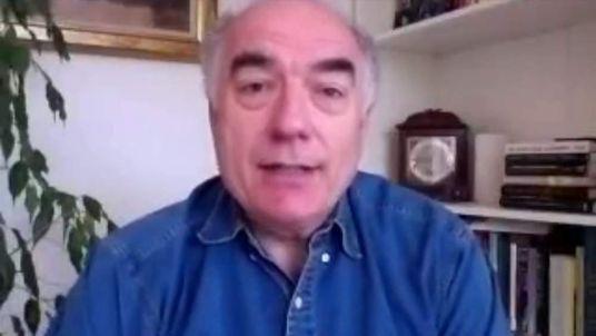 Dr Simon Boxall