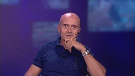 Alfonso Signorini, Editor, Chi magazine