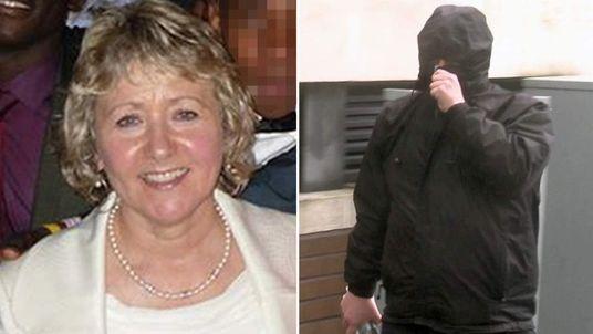 Ann Maguire death