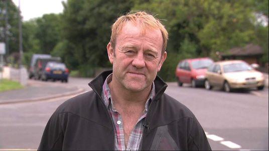 Survival expert Ken Hames speaks to Sky News.