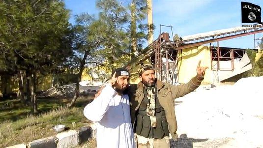 British suicide bomb suspect Abdul Waheed Majid
