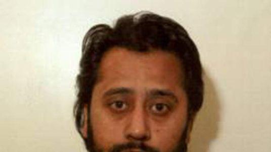 Syria terror Mashudur Rahman Choudhury