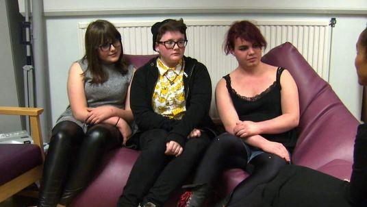 Transgender Teenagers Afua Hirsch