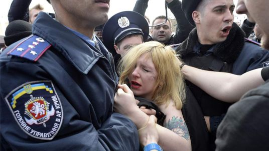 UKRAINE-RUSSIA-POLITICS-UNREST-CRIMEA