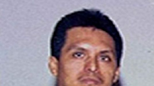 Zetas Drug Cartel Leader Miguel Angel Trevino Morales