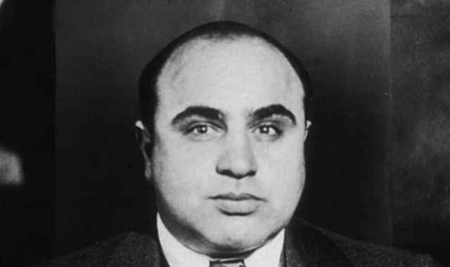Al Capone's letter from Alcatraz to son reveals soft side
