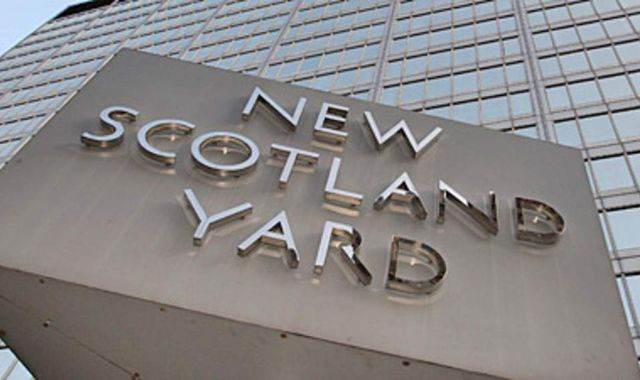 Man and woman held on suspicion of murder over baby girl bus death