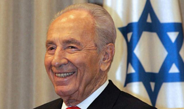 Shimon Peres 'was a genius with a big heart'