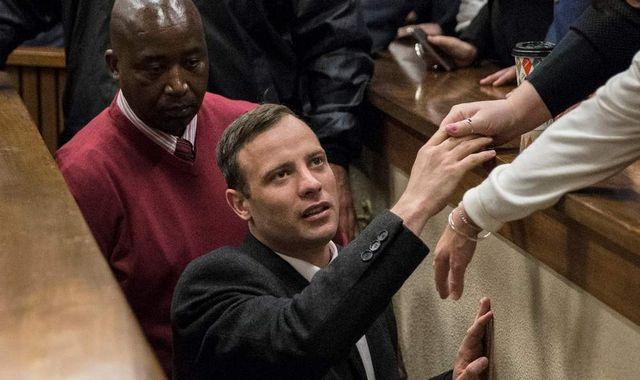 Oscar Pistorius prosecution team turns to the SCA