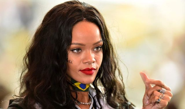 Rihanna Cast In Leigh's Iconic Psycho Role