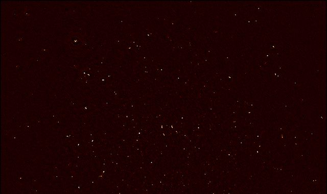 South African super telescope finds hundreds of distant galaxies