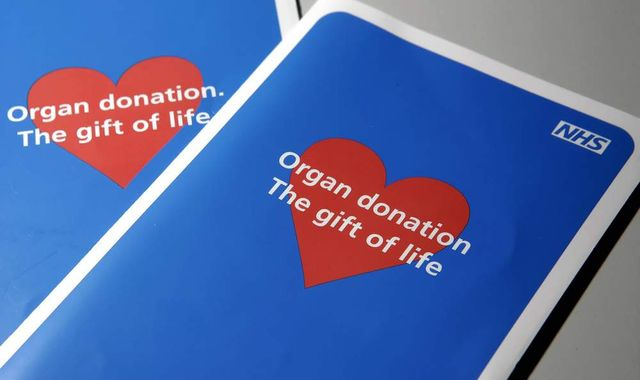 Heart Donation Gag Takes Edinburgh Festival Fringe Award