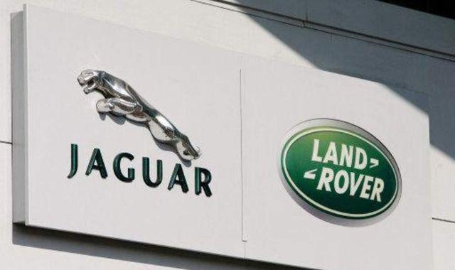 New Models Help Jaguar Land Rover Sales Soar