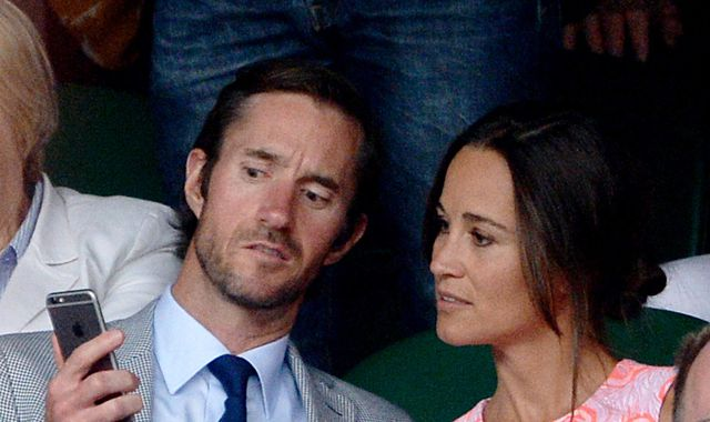 Man bailed over Pippa Middleton iCloud hacking claim