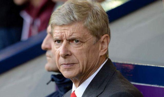 Wenger Will Not Discuss England Job Talks