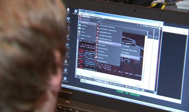 GCHQ planning UK-wide DNS 'firewall'