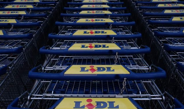 Supermarket chain Lidl to create 500 new jobs in Doncaster