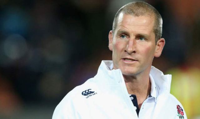 Stuart Lancaster makes move across the water to join Leinster