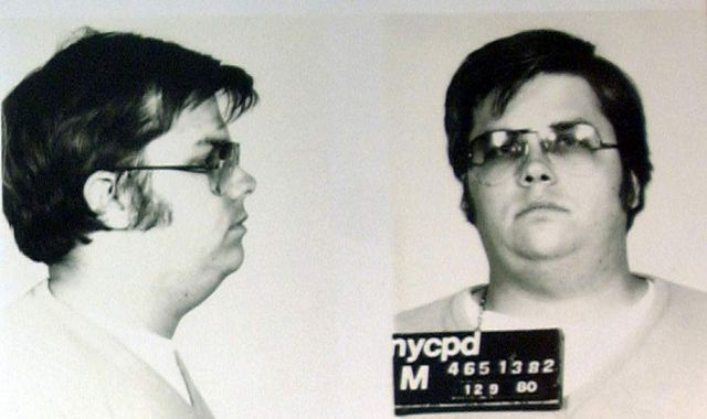 John Lennon's Killer Mark Chapman Denied Parole Again