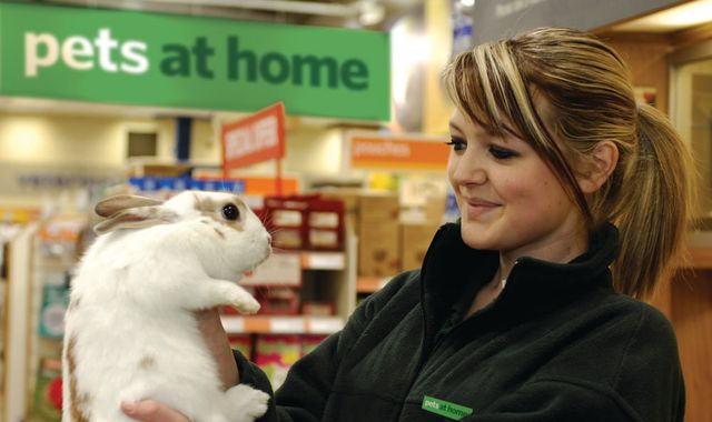 Pets At Home shares take a bath on subdued festive trading