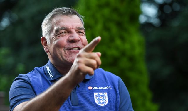 Sam Allardyce: England boss facing FA investigation