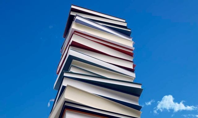 Physical Book Sales Rocket As Digital Dips