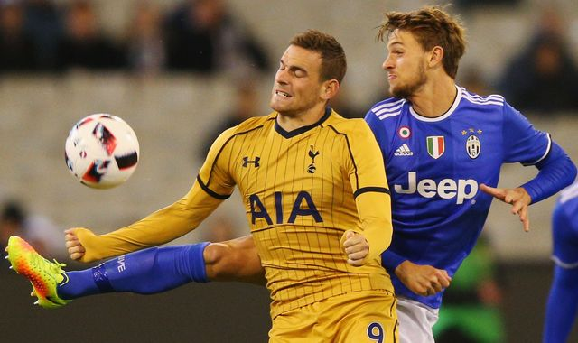 International Champions Cup 2016: Juventus vs Tottenham Hotspur, Preview, Prediction & Predicted Lineup