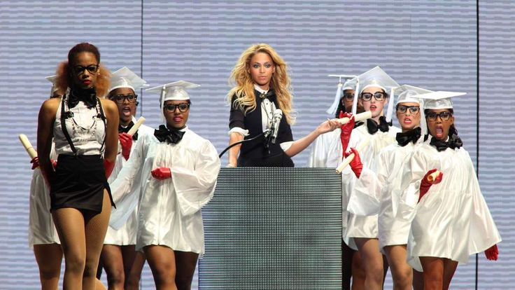 Singer Beyonce performs during Surprise Oprah! A Farewell Spectacular at the United Center on May 17, 2011 in Chicago, Illinois.