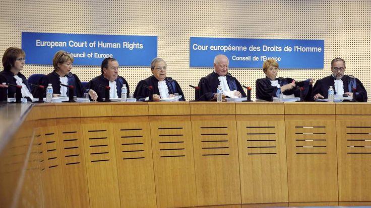 European Court of Human Rights Strasbourg