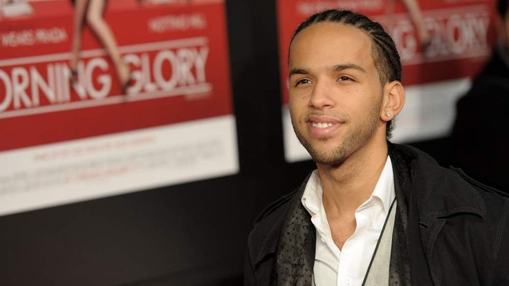 Aggro Santos attends the 'Morning Glory' UK premiere at the Empire Leicester Square on January 11, 2011