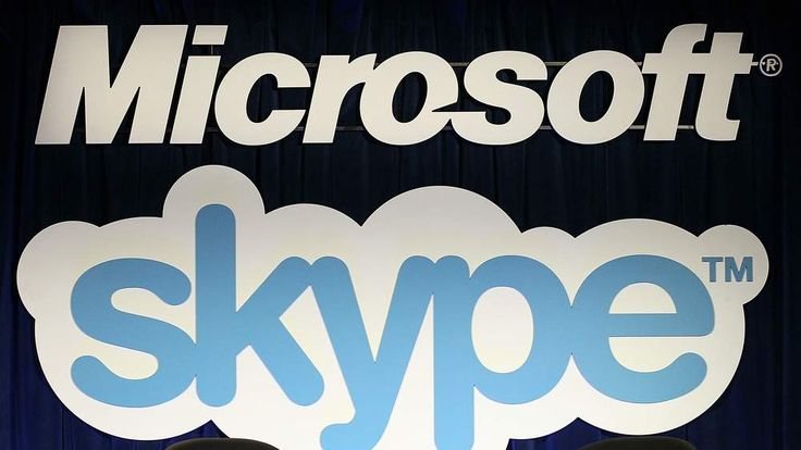 Microsoft bought Skype in May 2011