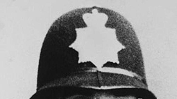PG 1 murdered police man keith blakelock