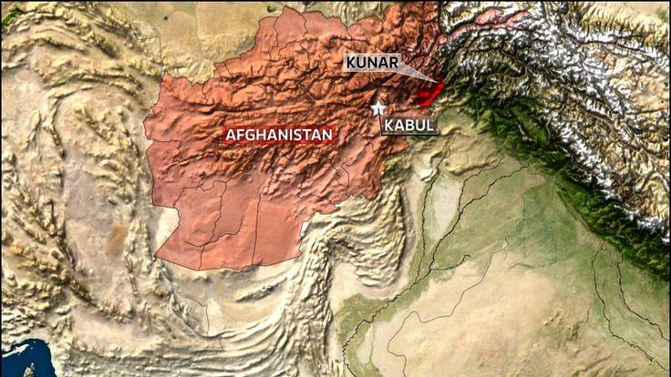 Kunar Province