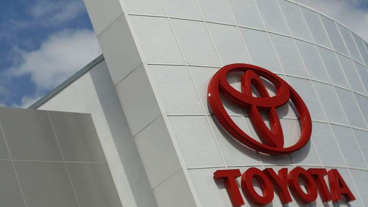 Toyota Recalls Over Half A Million Vehicles Over Steering Problem