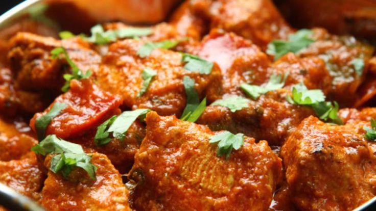 Curry pubic hair