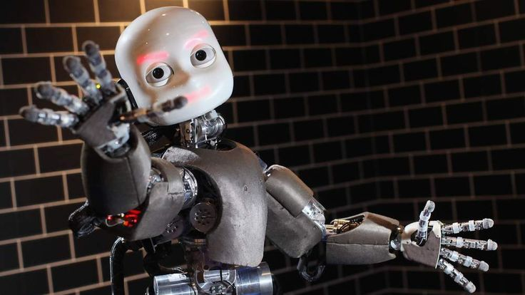 """The Science Museum Unveils Their Latest Exhibition """"Robotville"""" Displaying The Most Cutting Edge In European Design"""