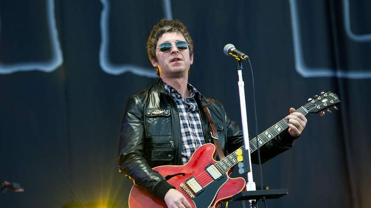 Isle of Wight Festival - Day 4