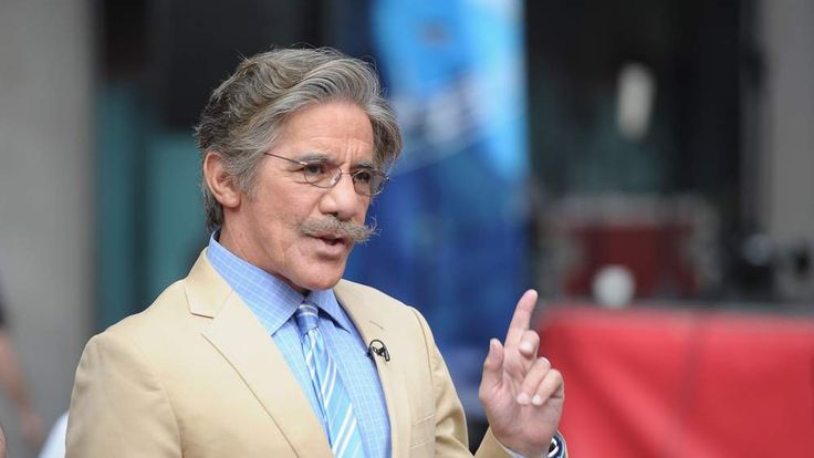 Fox News Channel host Geraldo Rivera