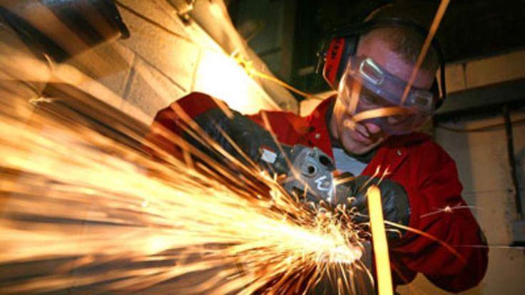 Apprentice manufacturing