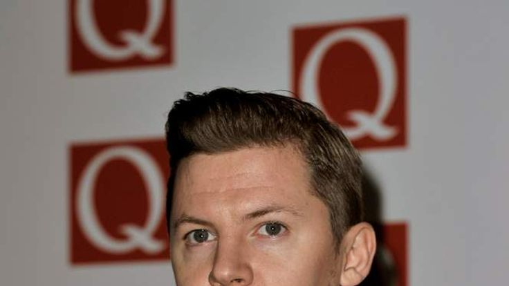 The Q Awards