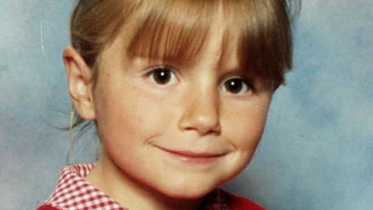 Handout Picture Of Eight-Year-Old Schoolgirl Sarah Payne Who Was Murdered By Roy Whiting.