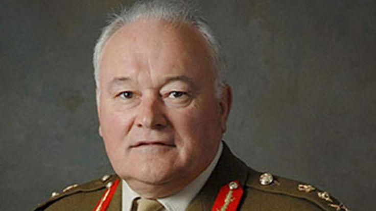 General Sir Peter Wall